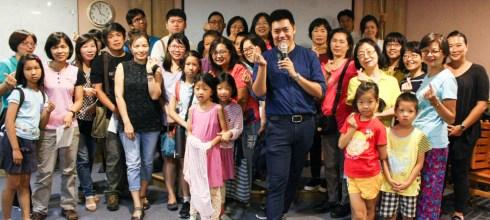 【手機攝影講座】桃園市立圖書館 市政府文化局 講師:吳鑫