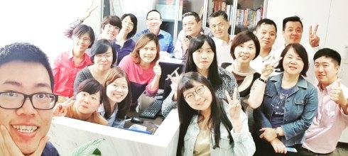 【手機攝影企業教育訓練】用手機拍好建築及室內空間 瑞光不動產 課程講師:吳鑫