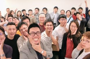 【研華科技企業講座】成為IG網美網帥必學的手機拍照打卡課 講師:吳鑫