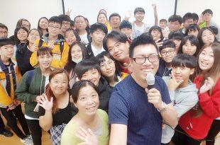 【手機攝影好好玩課程】國立臺東專科學校畜產保健科 講師:吳鑫