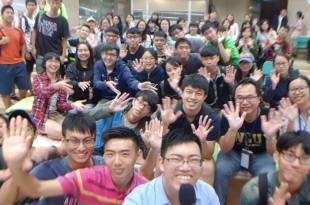 【手機拍片短影音快製力】中央大學教學發展中心課程講師:吳鑫