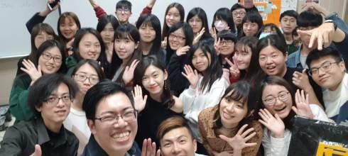 手機攝影達人班 用手機拍出完美打卡照 中國文化大學廣告設計社 講師:吳鑫