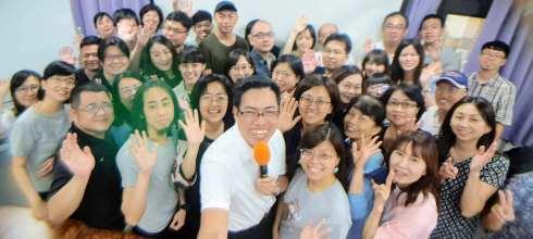 網路行銷教育訓練 財政部國有財產署  手機攝影講師:吳鑫