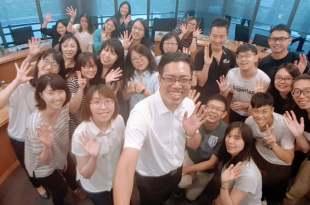 【手機商品攝影課】新北市政府庇護工場專業人員在職訓練 講師:吳鑫
