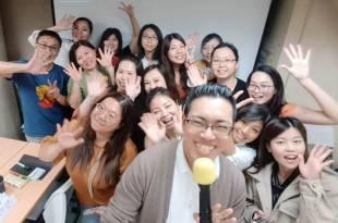 【手機攝影拍照達人班】用手機拍出完美打卡照課程 台中場 講師:吳鑫
