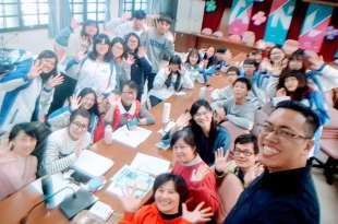 【手機拍片短影音創作課】基隆市安樂高中 研習營 講師:吳鑫