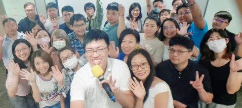【手機短影片拍攝與剪輯製作課】國貿學苑台北市進出口公會   講師:吳鑫
