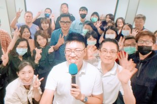 【用手機拍出商品說服力】商品攝影速成班  台北市進出口公會 講師:吳鑫