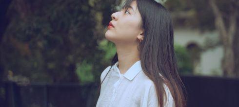 人像攝影外拍攝影集 Model/ Apple+Photographer / 吳鑫