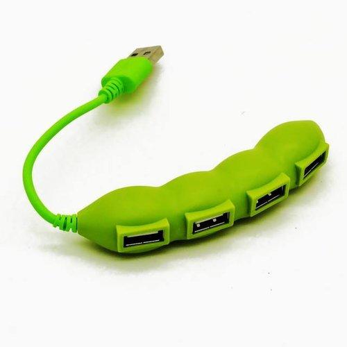 USB分享器