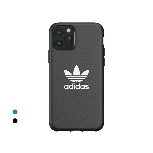 iPhone 手機殼 - 11/11 Pro/11 Pro Max adidas 經典三葉草款 - GUSHA
