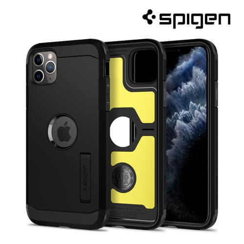 Spigen iPhone 11 / Pro / Pro Max Tough Armor 雙層耐防撞手機殼