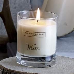 Winter Signature Candle