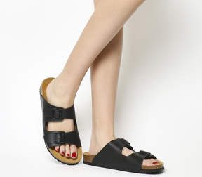Office Hype 2 Double Strap Sandals
