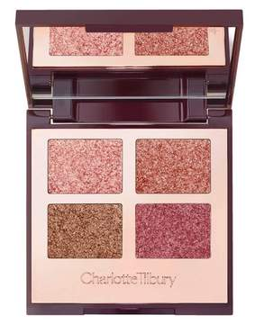 Supersonic Girl Palette