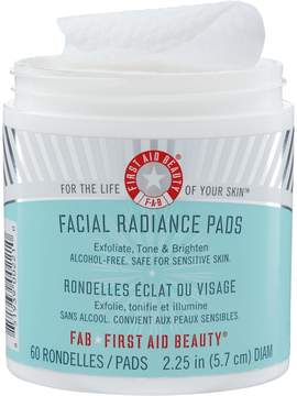 First Aid Beauty – Facial Radiance Pads