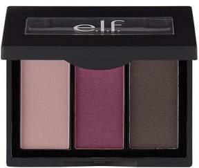e.l.f. Sculpting Silk Eyeshadow Berry Please