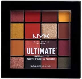 NYX Professional Makeup Ultimate Eyeshadow Palette – Phoenix