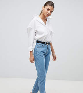 Pretty Little Thing Straight Leg Jeans