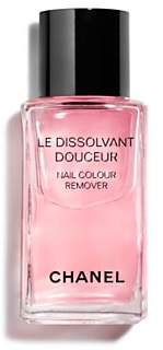 Chanel Nail Polish Remover