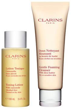 Clarins Set