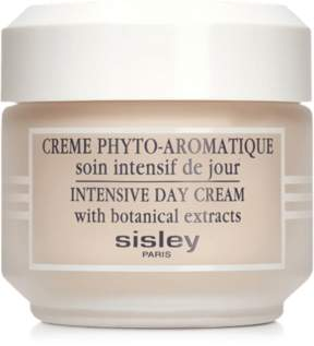 Sisley Paris Intensive Day Cream with botanical extracts