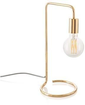 Celio Gold Table Lamp