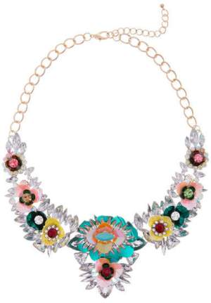 nature-inspired accessories CARA Necklace at Nordstrom Rack