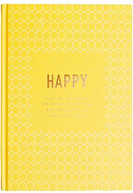 kikki.K Happiness Journal, Inspiration