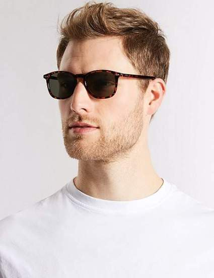 keyhole sunglasses marks and spencer