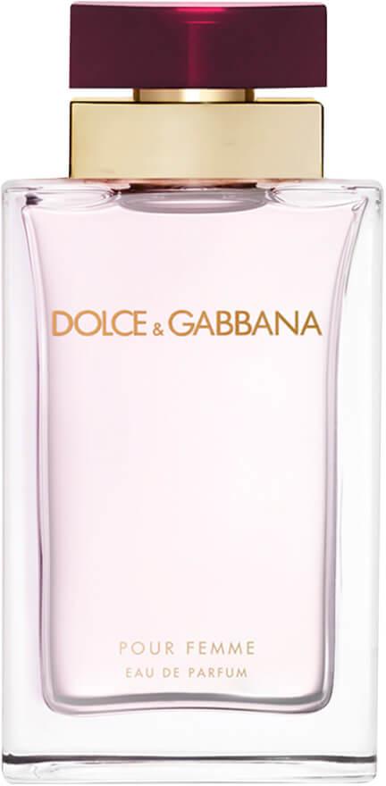Dolce & Gabbana Pour Femme Eau de Parfum - 25ml