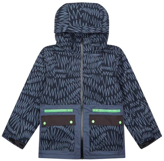 Stella Mccartney Snow Ski Jacket