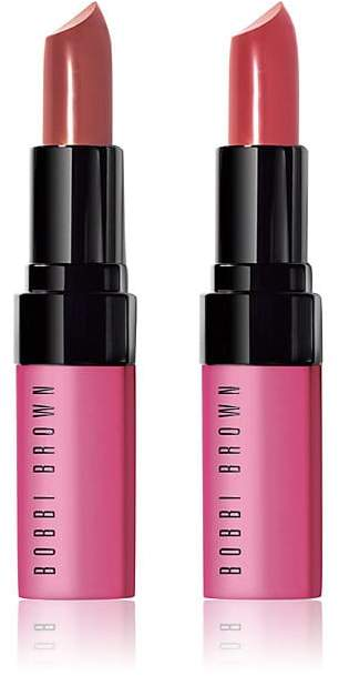 Bobbi Brown Women's Pinks With Purpose Lip Color Duo - Du
