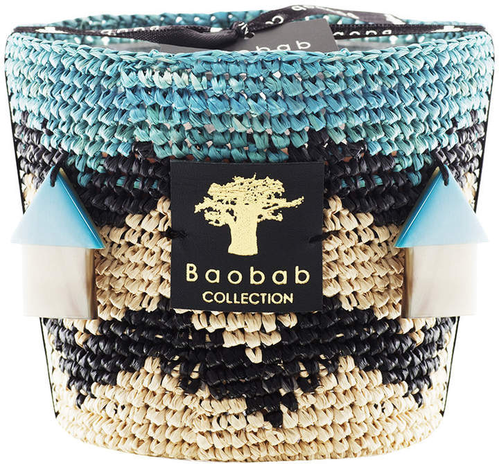 Baobab Collection - Trano Muzi Scented Candle - Limited Edition - 10cm