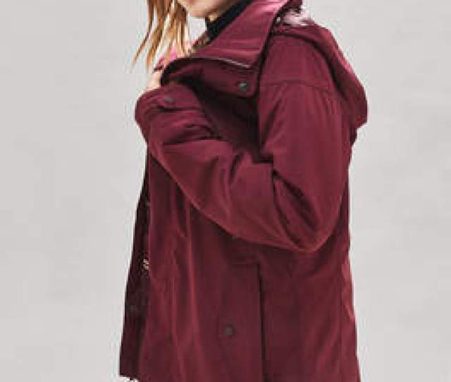Burton Snow Jet Set Jacket