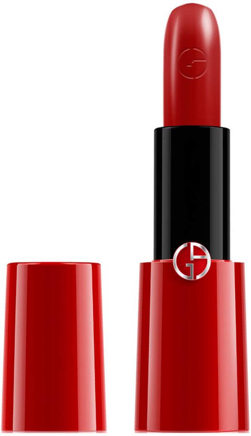 Giorgio Armani Rouge Ecstasy Lipstick (Various Shades) - 402