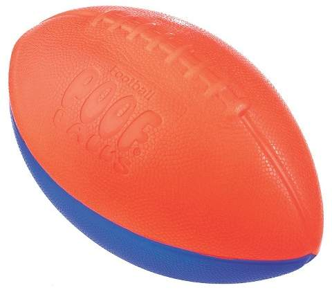 Poof Slinky Foam Foot Ball Refreshed Colors
