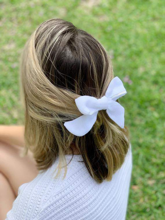 Margot Bow| Woman bows| Girls Bows|Baby Headbands|HAir Clips