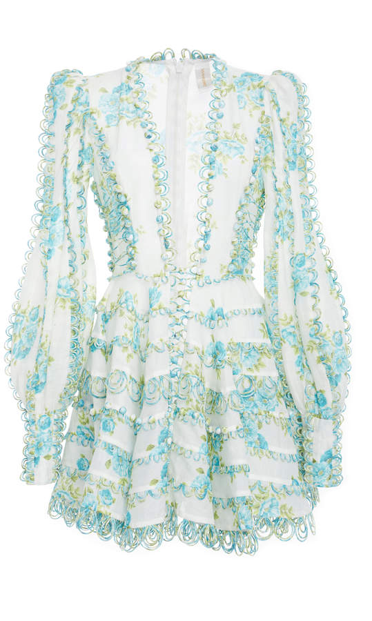 Zimmermann Breeze Honeymooners Mini