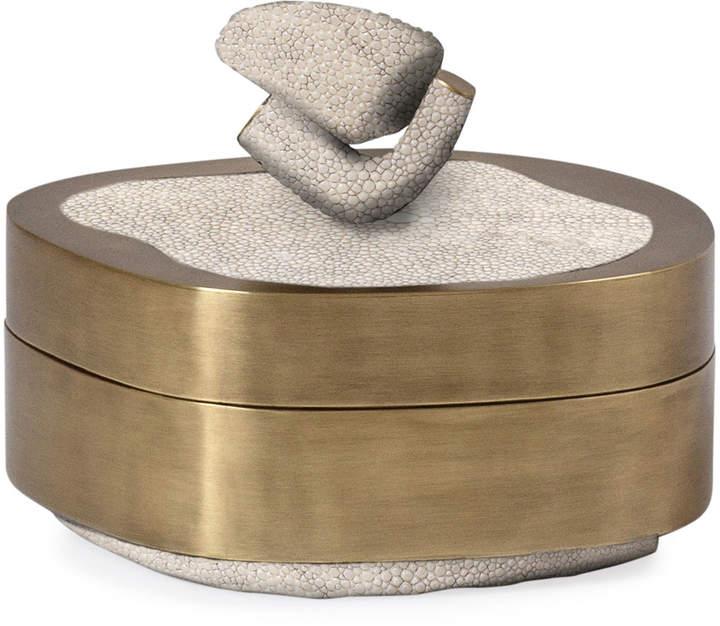 R&Y Augousti Medium Lily Box