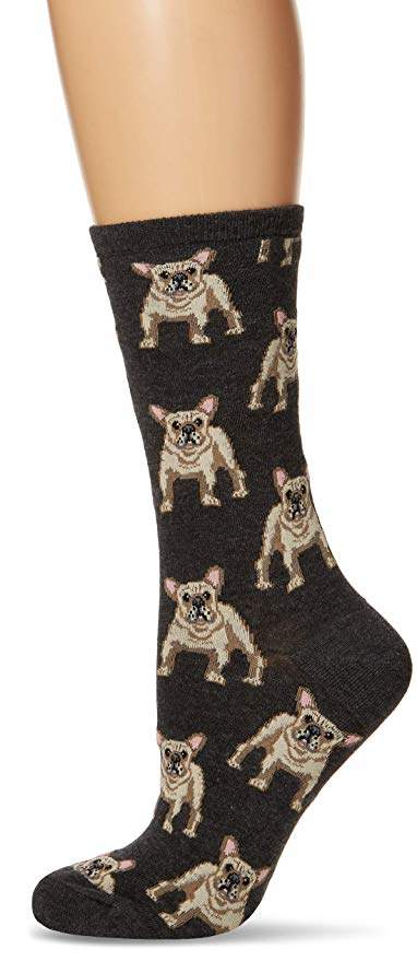 Socksmith Womens Frenchie