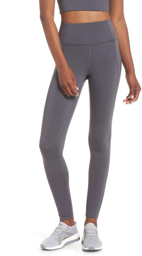 Girlfriend Collective High Waist Full Length Leggings
