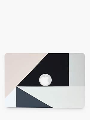 "Harper & Blake Geometric Hard Case for MacBook Air 13"""