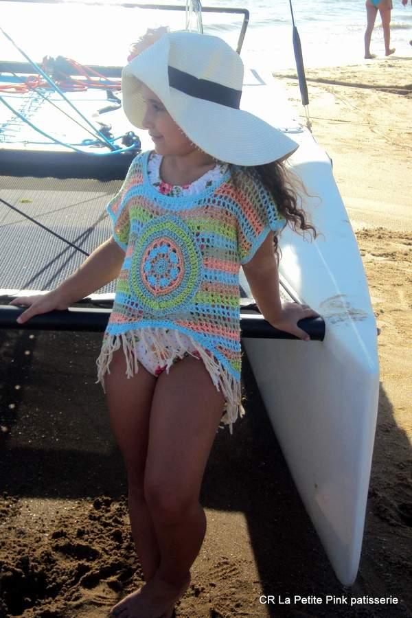De Mil Amores Buenos Aires Crochet Boho Girls