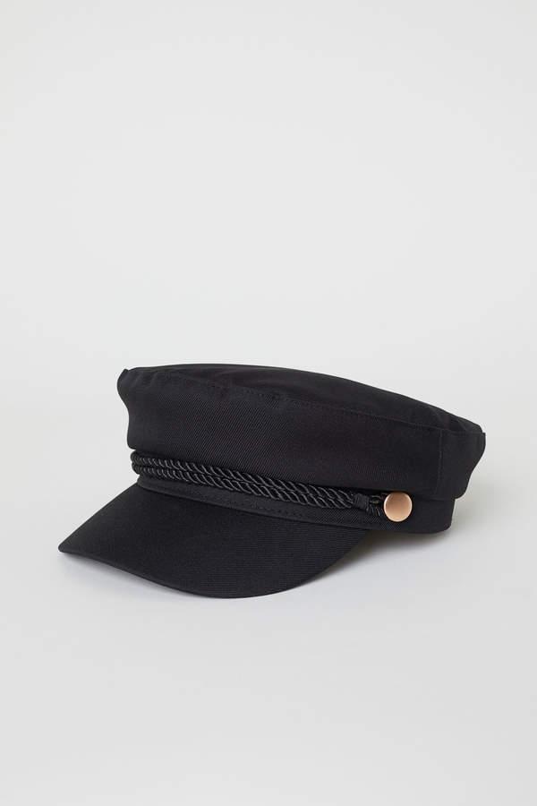 H&M Captains cap