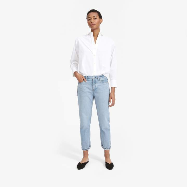 Everlane The Relaxed Boyfriend Jean