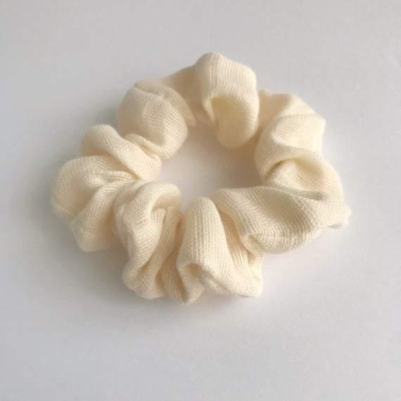 Maci Scrunchie|Hair Ties| woman Scrunchies| Girls Scrunchies