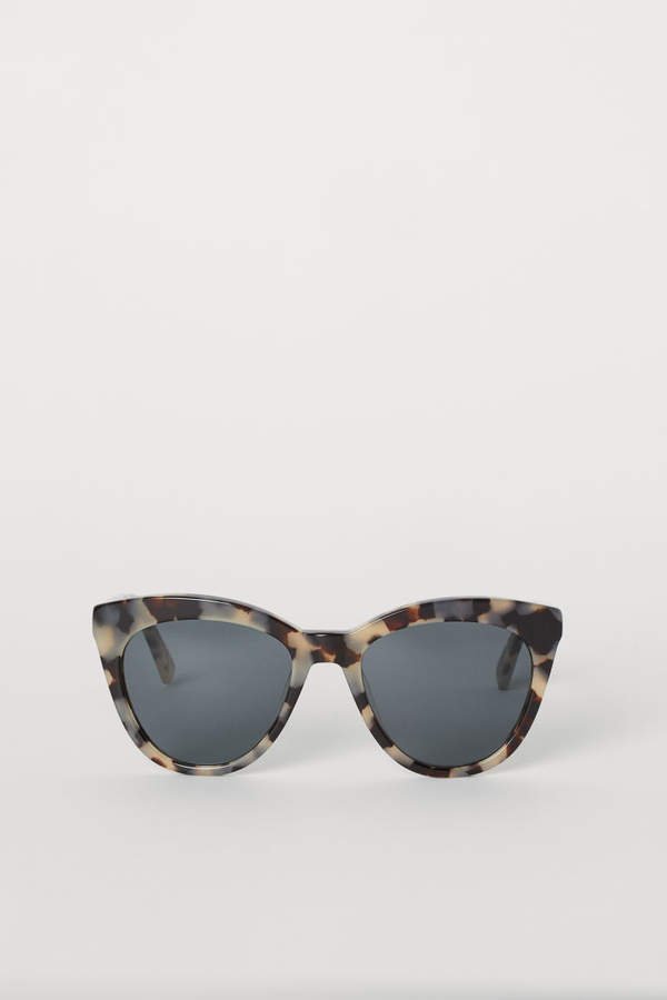 H&M - Polarized Sunglasses - Black