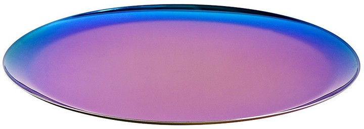 Hay Rainbow Stainless Steel Serving Tray
