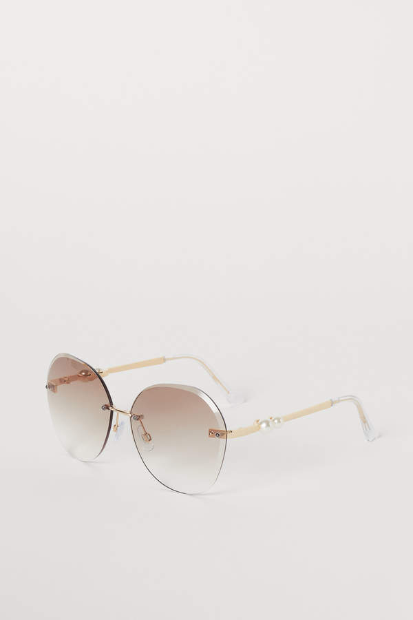 H&M Sunglasses with beads